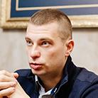 Александр Кульбачко, соучредитель винного бара «Хороший год»