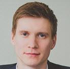 Глеб Герасимович-Председатель Общества содействия инновационному бизнесу, руководитель Стартап-школы