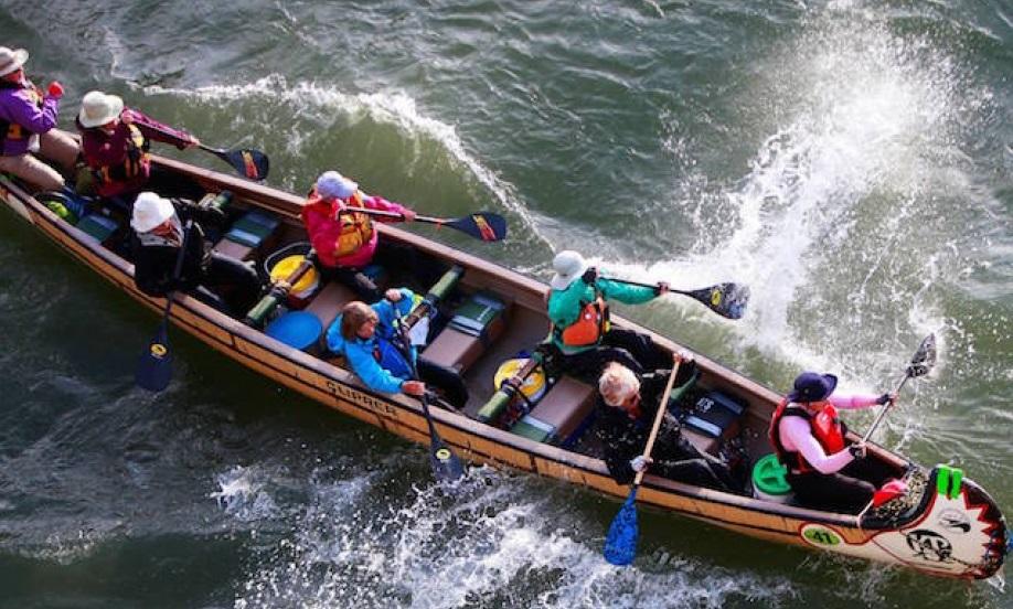 Фото с сайта paddlingmag.com