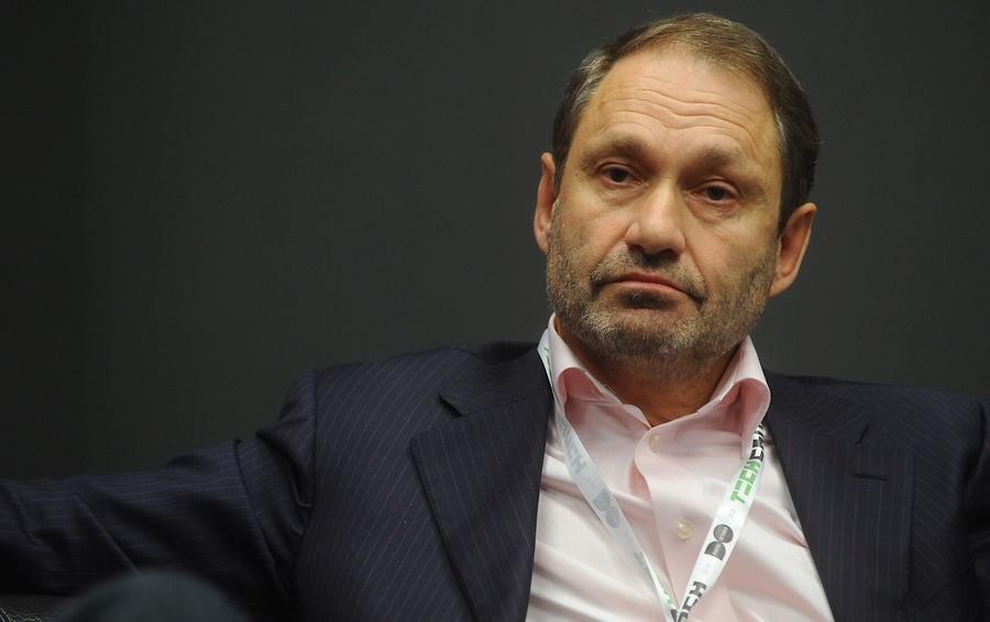 Леонид Богуславский. Фото с сайта forbes.ru