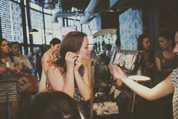 Фото из сообщества Central Fashion Market ВКонтакте
