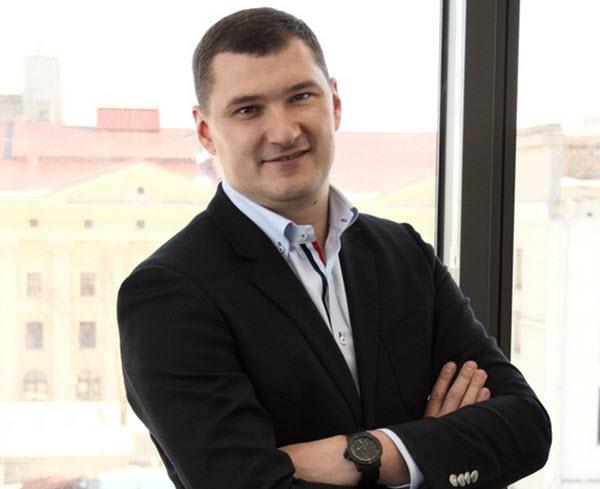 Евгений Вяткин. Фото с сайта www.pro-retail.by