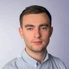 Сергей Курило Специалист по связям с общественностью адвокатского бюро «РЕВЕРА»