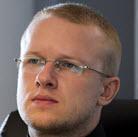 """Антон Леоненков Руководитель проекта """"Академия покера"""""""