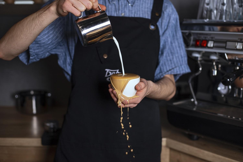 """Фото из архива компании """"Кофе Саунд"""""""