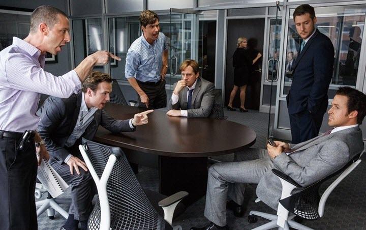 """Кадр из фильма """"Игра на понижение"""". Фото с сайта KinoGo.Net"""