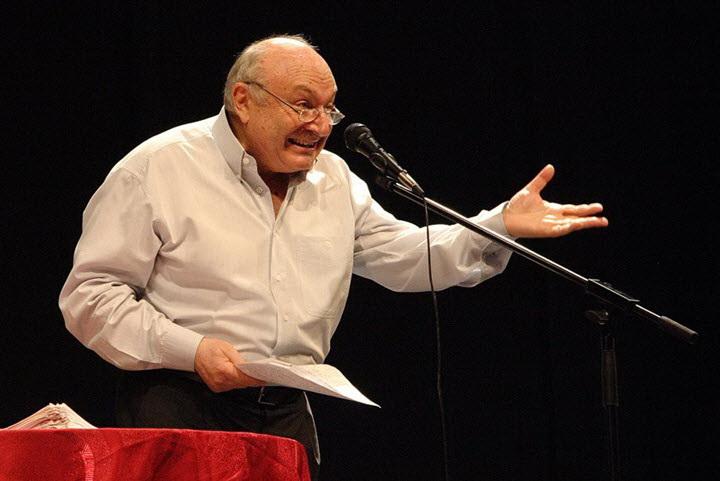 Михаил Жванецкий. Фото с сайта