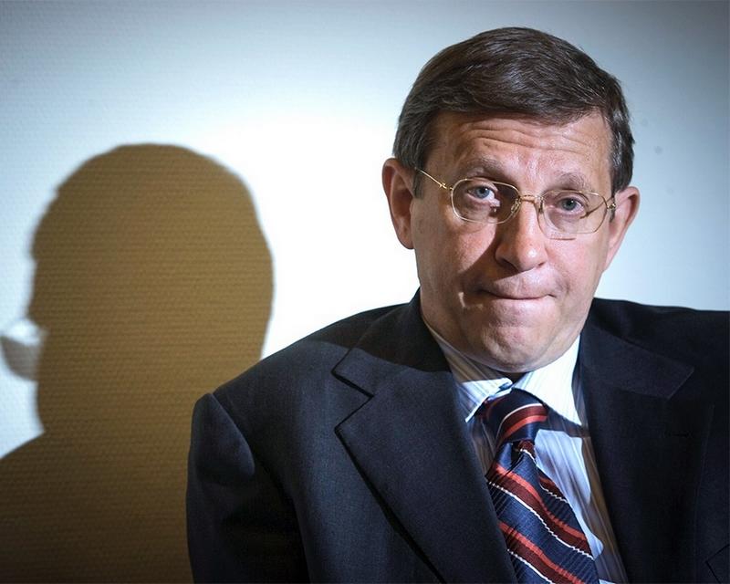 Владимир Евтушенков, председатель совета директоров АФК «Система». Фото с сайта rbc.ru