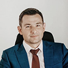 Александр Бочкин Генеральный директор IT-компании Инфомаксимум