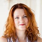 Оксана Калаганова