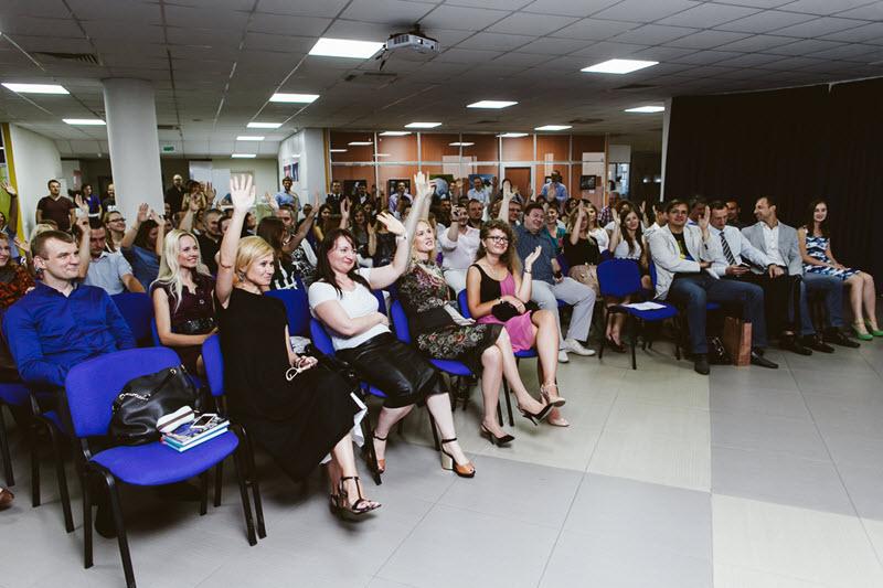 Фото: Александр Васюкович, «Про бизнес.»
