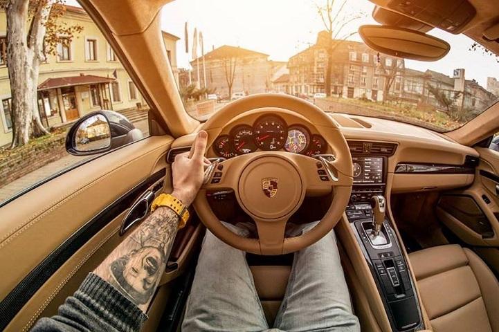 b1b726efbd3c Как открыть интернет-магазин и заработать на Porsche - PROBUSINESS.IO