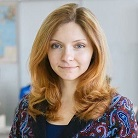 Наталья Искорцева, директор по персоналу TUT.BY