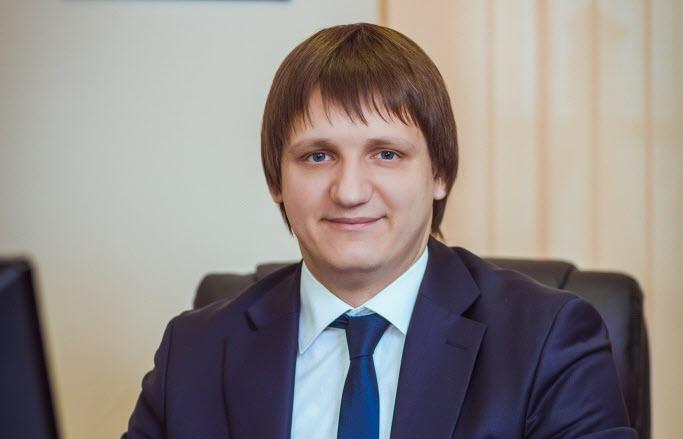 Павел Астапеня. Фото предоставлено автором