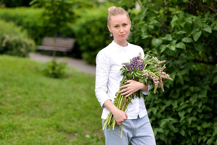 Фото со страницы Лидии Авраменко ВКонтакте
