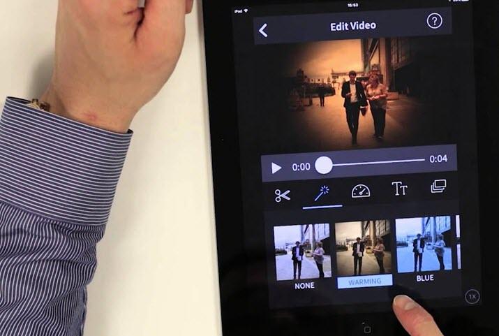Кадр видеоролика с YouTube