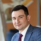 "Александр Бочкин, генеральный директор ""Инфомаксимум"""