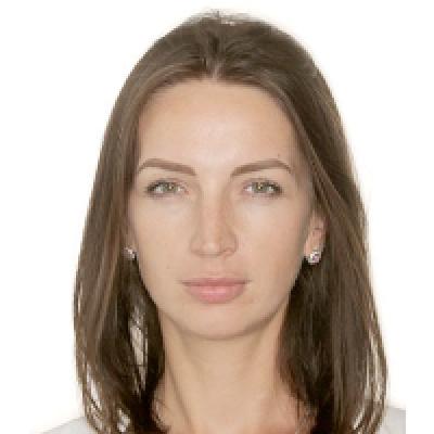 Людмила Желтухина