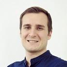 Иван Дубиненков, сооснователь и CEO компании Solemate