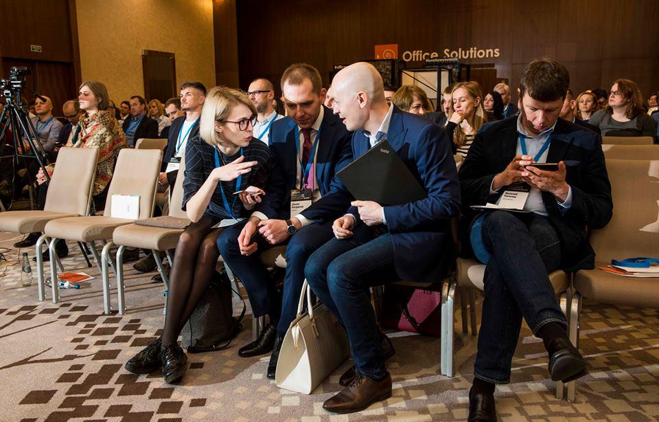 ФОТО: Конференция «Коммерческая недвижимость – 2018» уже на следующей неделе!