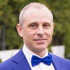 Константин Акимов, бизнес-тренер