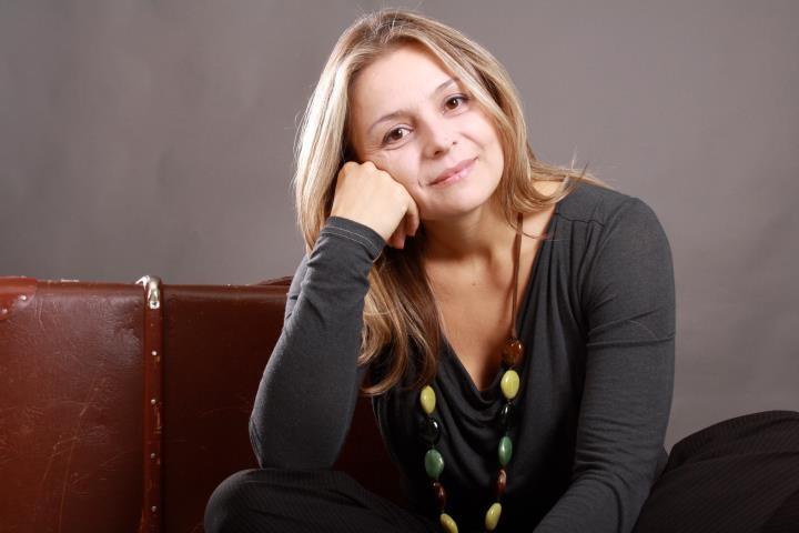 Ольга Прокопенко, HR-эксперт, сертифицированный коуч, M.A.-NLP