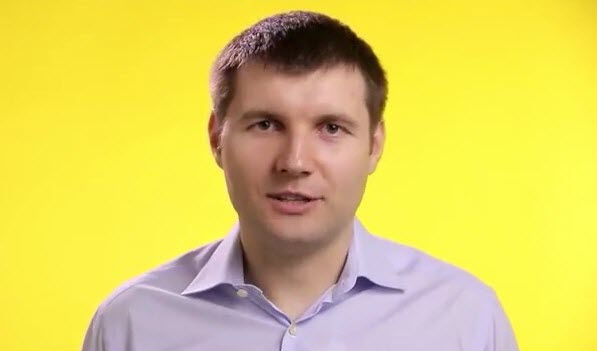 Андрей Зельтс. Фото предоставлено автором