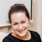 Екатерина Безлюдникова