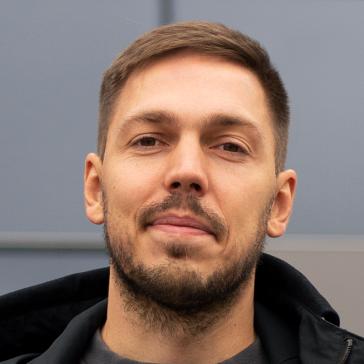 Влад Ноздрачев / основатель бизнес-школы Superludi New Economy, экс-бренд лидер FEDORIV