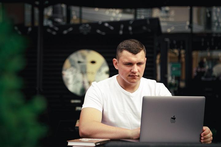 Владислав Лопунов. Фото: личный архив