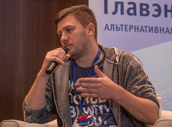 Андрей Яранцев. Фото Алексей Пискун, probusiness.by