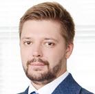 Кукурузин Владимир Управляющий юрист Юридическая компания COBALT