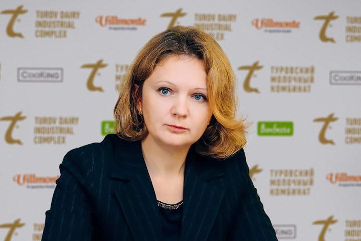 Наталья Черник. Фото с сайта adma.by