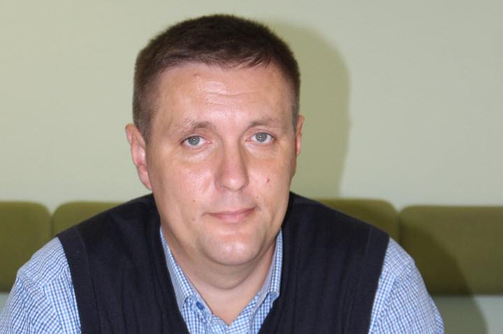 Макар Голубев. Фото: Сергей Лозюк, probusiness.io