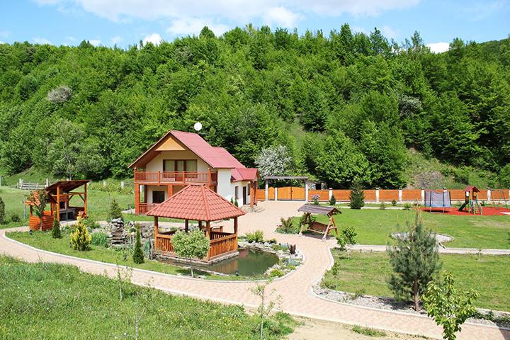 Фото с сайта booking.com
