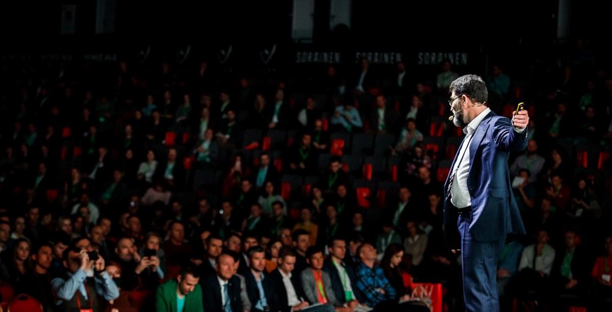 ФОТО: Конференция «Бери и делай! Гала-сезон»