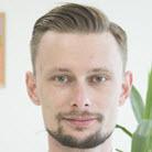Сергей Цымбаревич, коммерческий директор DEXME