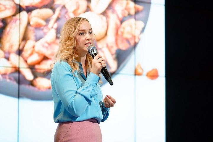 Галина Корсак. Фото: Александр Глебов, probusiness.io