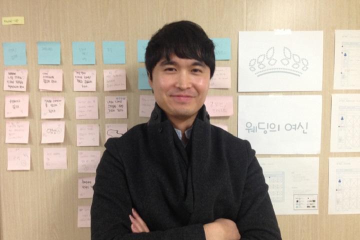 Джейсон Ли, корейский американец, ИТ-предприниматель, который первый получил стартап-визу в Южной Корее. Фото с сайта www.korea.net