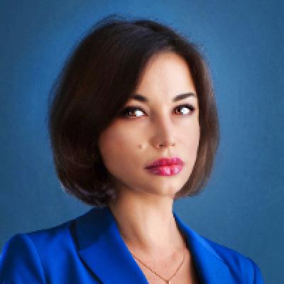 Екатерина Ильинская