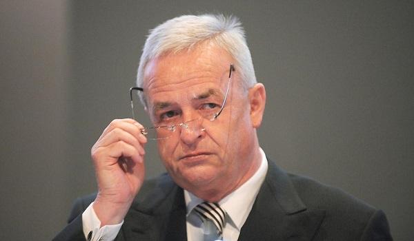 Мартин Винтеркорн, экс-глава Volkswagen. Фото с сайта vebidoo.de