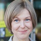 Вероника Маркова PR-специалист компании A1