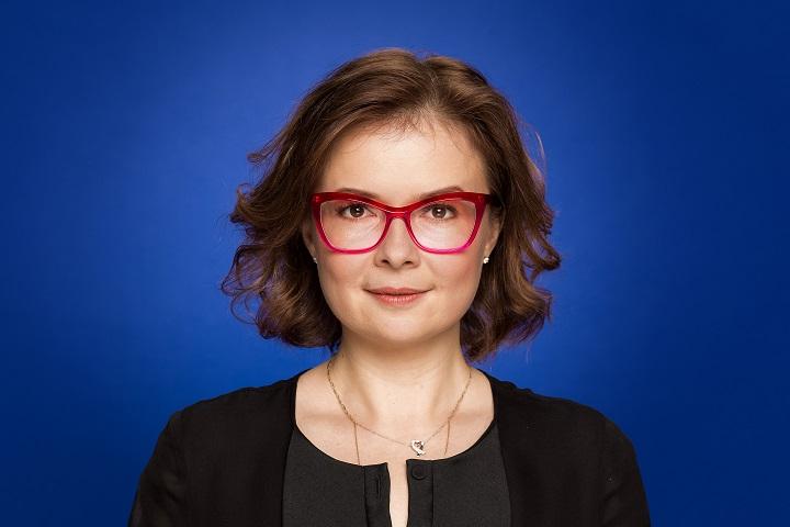 Анна-Мария Тренёва. Фото из личного архива