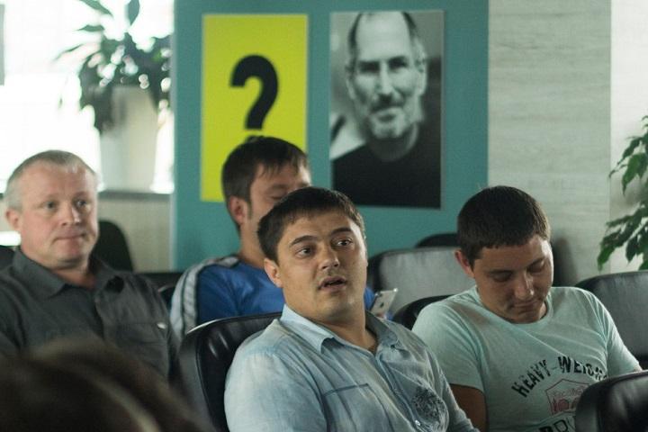 Фото со страницы Владимира Попова Вконтакте