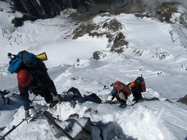 Фото с сайта climbing.ru