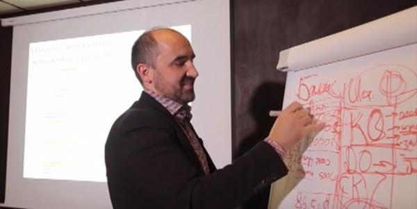 Скриншот видео с канала «Мой бизнес» на YouTube