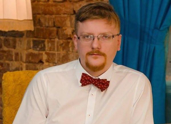 Михаил Ишенин. Фото со страницы в Facebook