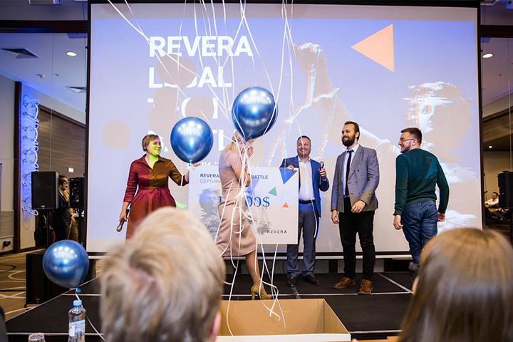 Фото предоставлено компанией REVERA