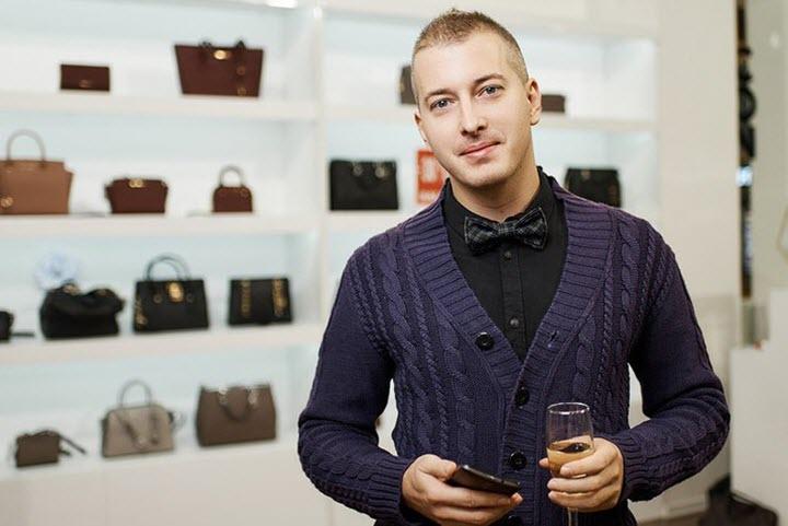 Иван Летохин. Фото из личного архива