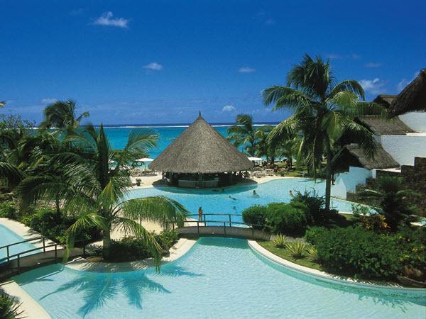 Республика Маврикий, входит в перечень оффшорных зон. Фото c cайта www.hipway.ru